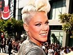 Pink on Willow: 'Life Makes More Sense Now'