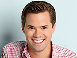 Andrew Rannells Dishes on The New Normal Costar Nene Leakes