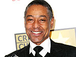 Giancarlo Esposito: Nice Guy Playing 'Bad'