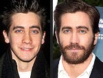 Jake Gyllenhaal's Changing Looks