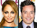Nicole Richie and Jimmy Fallon Celebrate This Week