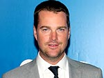 Chris O'Donnell Talks About the Perks of Being a Famous Dad