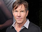 Dennis Quaid: 'The Inmates Are Running the Asylum' on Vegas