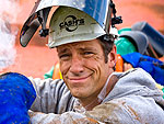 Discovery's Mike Rowe Wants You to Put Beer in Your Cereal