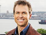 Phil Keoghan: How I Survive My Amazing Job