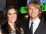Eric Christian Olsen and Daniela Ruah Recreate a Scene from NCIS: Los Angeles | Daniela Ruah, Eric Christian Olsen