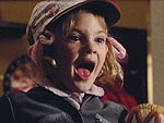 PEOPLE.com Exclusive: Watch the Cutest Clip in the World Featuring a 6-Year Old Drew Barrymore