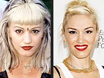 Gwen Stefani&#39;s Changing Looks | Gwen Stefani
