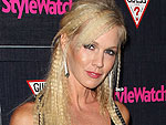 Jennie Garth Embraces Her New Body – and Her Age