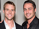 Meet the Smokin' Hot Cast of Chicago Fire