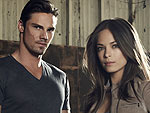Kristin Kreuk and Jay Ryan Are Beauty and the Beast