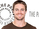 Meet Arrow's Hot New Star Stephen Amell