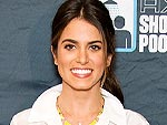 Nikki Reed Encourages Showering Together