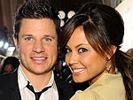Nick Lachey: Vanessa Is the 'Perfect Mom'