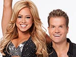 Sabrina Bryan & Louis Van Amstel: It's Good to Be on Top