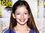 Meet Breaking Dawn's Renesmee Cullen