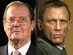Bond on Bond: Sir Roger Moore Gives His Review of Skyfall