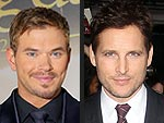 Breaking Dawn – Part 2 Stars Pick the Perfect Vampire | Kellan Lutz, Peter Facinelli