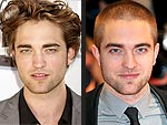 Rob Pattinson's Hottest Stares