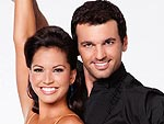 Melissa Rycroft & Tony Dovolani Can't Believe They Got This Far