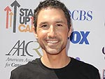 Ethan Zohn Gets Manscaped for Movember