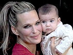 Molly Sims Counts Down to Christmas