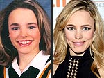 Rachel McAdams's Changing Looks!