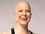 Bald Is Beautiful! Diem Brown on Her Emotional Photo Shoot