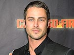 Taylor Kinney Dishes on His 'Amazing' Middle East Work-Vacation