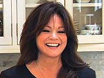Valerie Bertinelli Reveals Her Healthy Eating Strategies