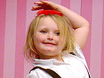 Honey Boo Boo Channels Eloise