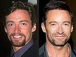 Hugh Jackman&#39;s Changing Looks!