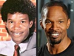 Jamie Foxx&#39;s Changing Looks!