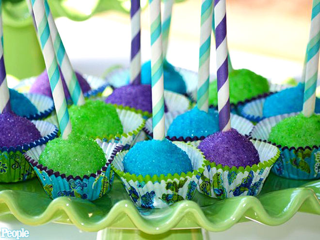These Take the Cake! 10 Winning Birthday Treats