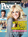 Carrie Underwood: &#39;I Want to Be a Hot Wife!&#39;