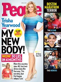 Trisha Yearwood: I'm in the Best Shape of My Life