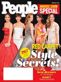 Red Carpet Survival Guide