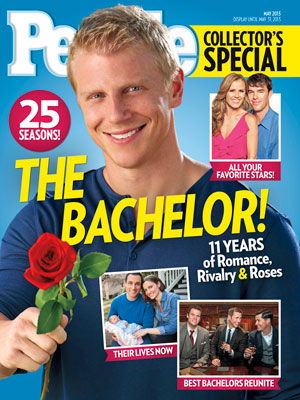 photo | Reality TV, The Bachelor, Bob Guiney, Ryan Sutter, Sean Lowe, Trista Rehn