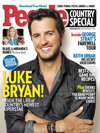 At Home with Luke Bryan