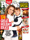 Alyssa Milano: My Holiday Traditions