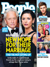 Michael Douglas & Catherine Zeta-Jones: Can They Save Their Marriage?