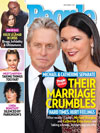 Michael Douglas & Catherine Zeta-Jones: Separate Lives