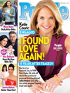 Exclusive Interview: Katie Finds Love Again!