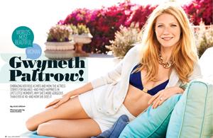 Glamorous Gwyneth