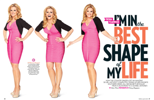 Trisha Yearwood: I'm in the Best Shape of My Life