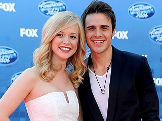 It's a Boy for Idol Winner Kris Allen | Kris Allen