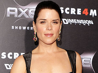 What Did Neve Campbell Name Her Son? | Neve Campbell