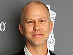 Glee Creator Ryan Murphy Is a Dad! | Ryan Murphy