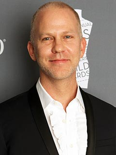Glee Creator Ryan Murphy Welcomes Son Logan Phineas