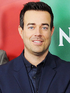The Voice's Carson Daly: Why My Son Is My Secret Weapon